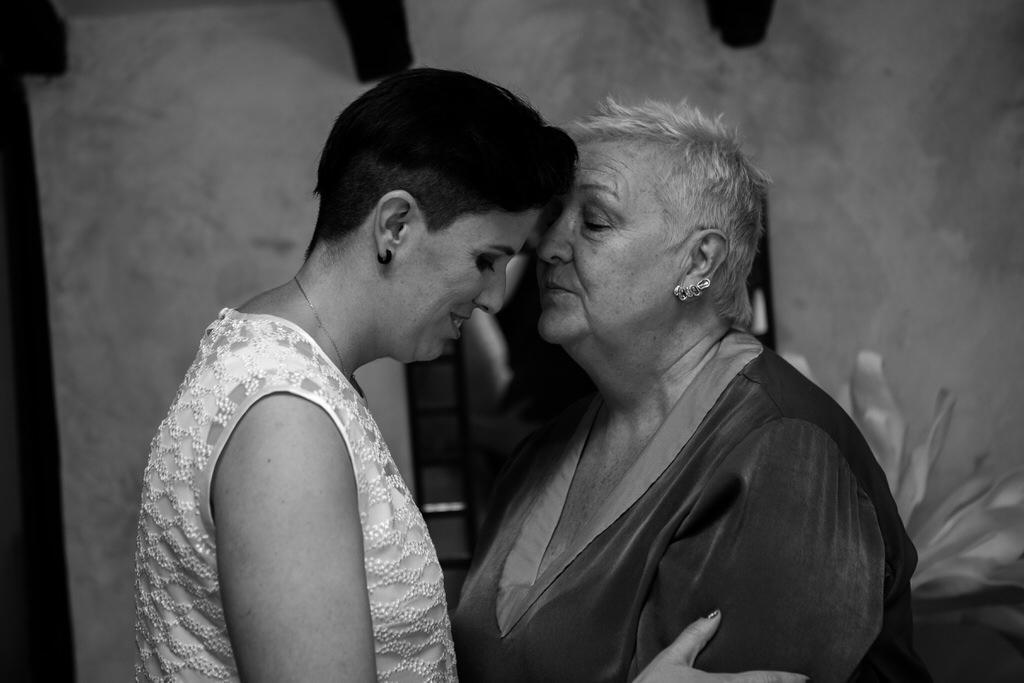 Ana + Sara Finca Molino del Manto